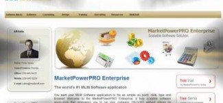 Site Replication in MarketPowerPRO, by MultiSoft Corporation Founder Peter Spary and President Robert Proctor