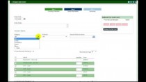 Order Entry in MarketPowerPRO by MLM Software provider MultiSoft Corporation CEO and President Robert Proctor