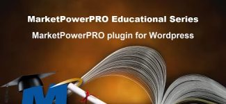 WordPress plugin for Marketpowerpro