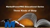 MarketPowerPRO MLM Software Provides 3 Different Shopping Cart Layouts