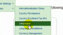 Language Management in MarketPowerPRO by MLM Software provider MultiSoft Corporation CEO and President Robert Proctor