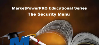 A Security Menu Built for MLM Software – by MLM Software provider MultiSoft Corporation